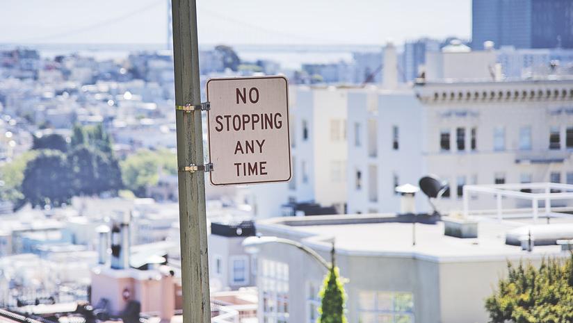 San Francisco Parking Sign Detection dataset
