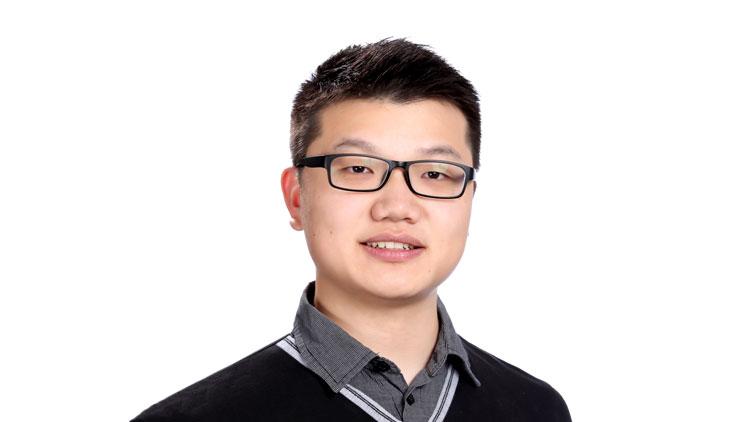 Jason Jiang Appen Headshot