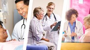 人工智能在医疗行业领域的应用场景,人工智能的医疗展望及创新