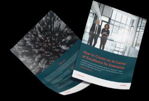 AI Center of Excellence eBook