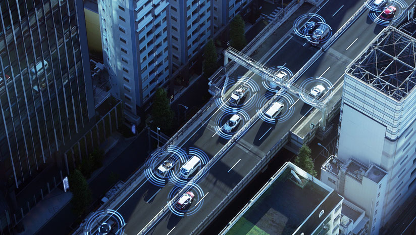 Top Automotive OEM Uses Speech Training Data to Power its Connected Car