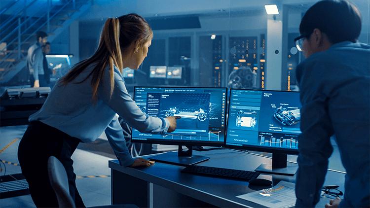 人工智能将重塑用户体验至上的汽车业