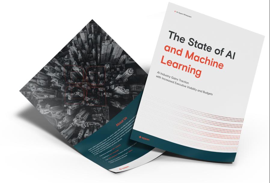 2020年度人工智能AI全景报告