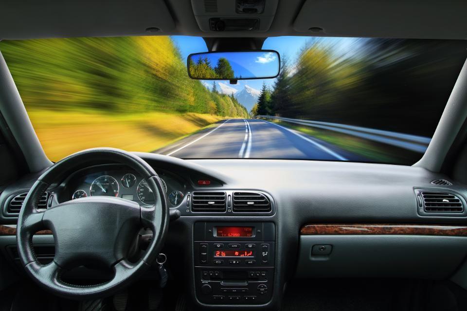 无人驾驶的汽车未来发展趋势