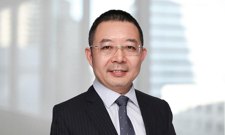 澳鹏中国区高级副总裁田小鹏博士