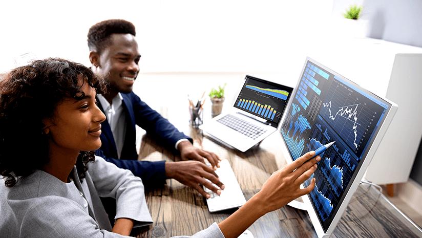 人工智能如何重塑金融服务业