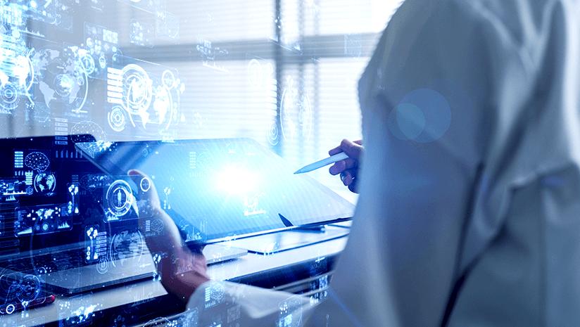 人工智能如何提高投资回报率