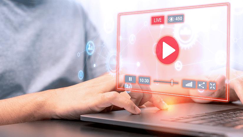 视频标注是什么?视频和图像数据标注的差异